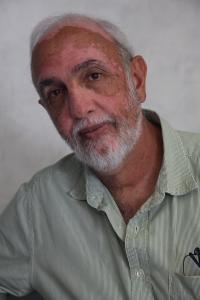 Portrait of Aaron Cohen